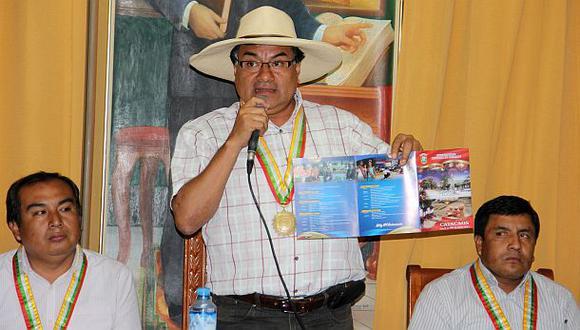 Investigan a ex alcalde de Catacaos por presunta corrupción