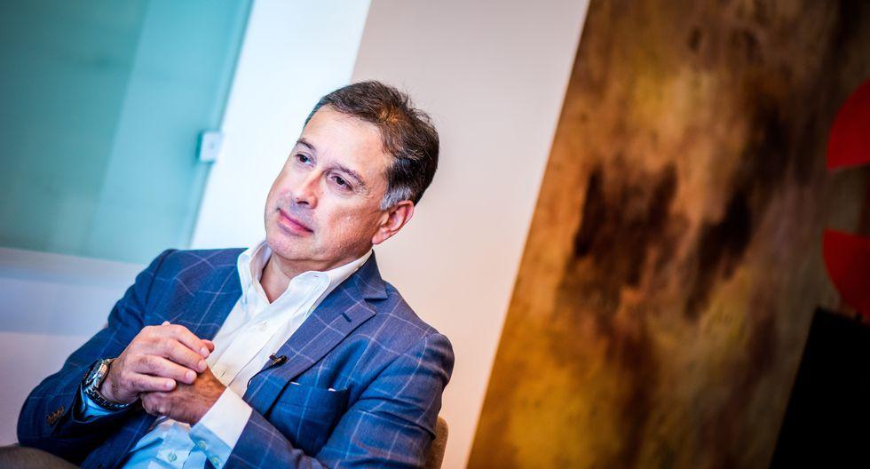Gerardo Sepúlveda deberá declarar en calidad de testigo ante el despacho del fiscal José Domingo Pérez por el Caso Interoceánica.