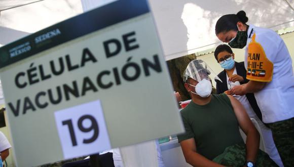 Coronavirus en México   Últimas noticias   Último minuto: reporte de infectados y muertos hoy, domingo 27 de diciembre del 2020   Covid-19   REUTERS/Edgard Garrido