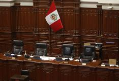Mesa Directiva: candidatos, perfiles y votos en listas de Acción Popular, Renovación Popular y Perú Libre