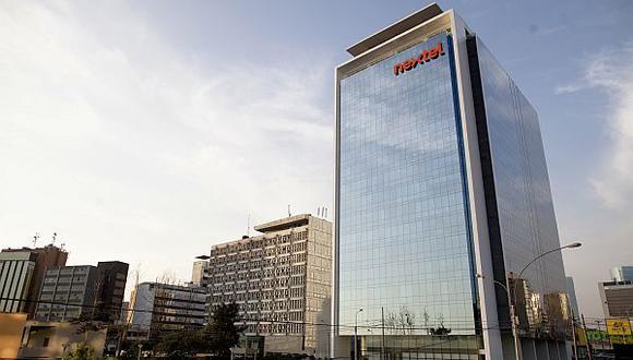 Entel invertirá US$600 millones en Nextel Perú en tres años