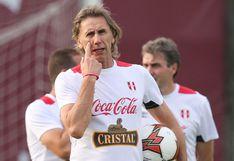Ricardo Gareca rechazó dirigir a Boca Juniors, aseguró presidente del club   VIDEO