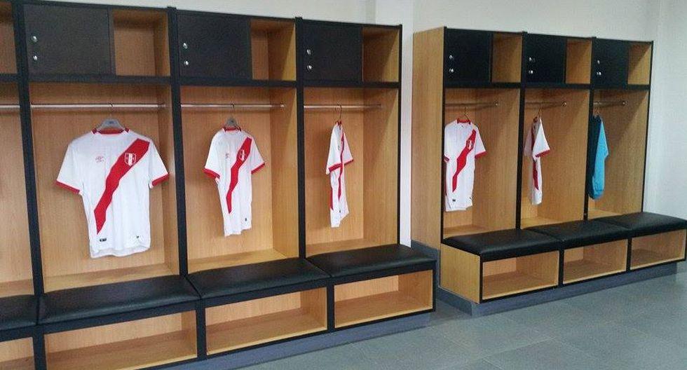 Selección peruana: nuevas instalaciones en la Videna (FOTOS) - 11