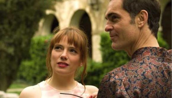'Berlín' confirma el regreso de su esposa en la temporada final de la serie. (Foto: Netflix)