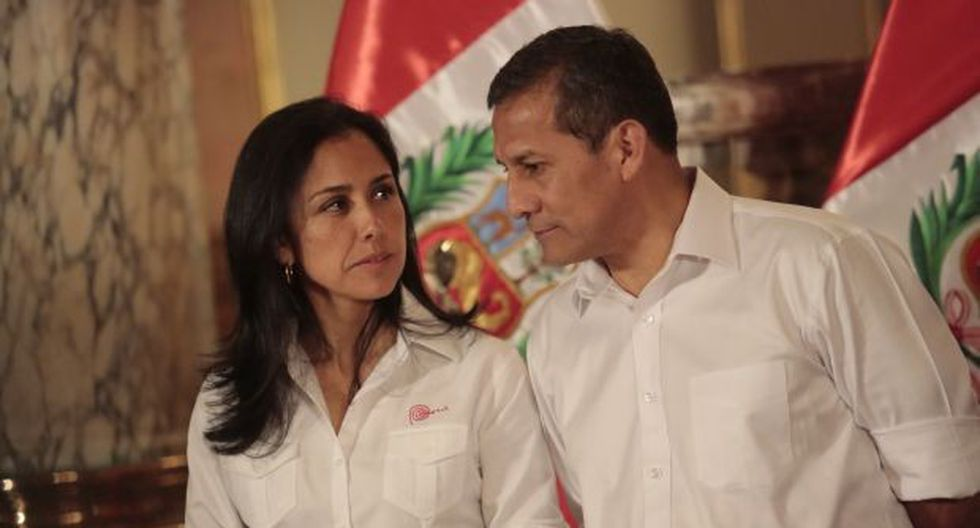Humala, Heredia
