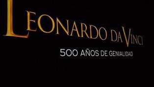 Leonardo da Vinci celebra 500 años de genialidad en centro de México