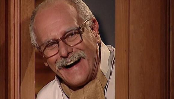 """El actor cubano confesó secretos nunca antes contados sobre su papel en """"Pasión de Gavilanes"""" (Foto: Telemundo)"""