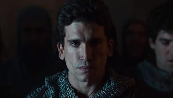 """El Cid"": Amazon Prime Video reveló el teaser de su nueva serie. (Foto: Captura de video)"