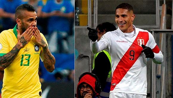 Brasil recibe a Perú hoy desde las 15:00 horas en el Maracaná de Río de Janneiro. Conoce los horarios y canales para ver el partido de fútbol en vivo.