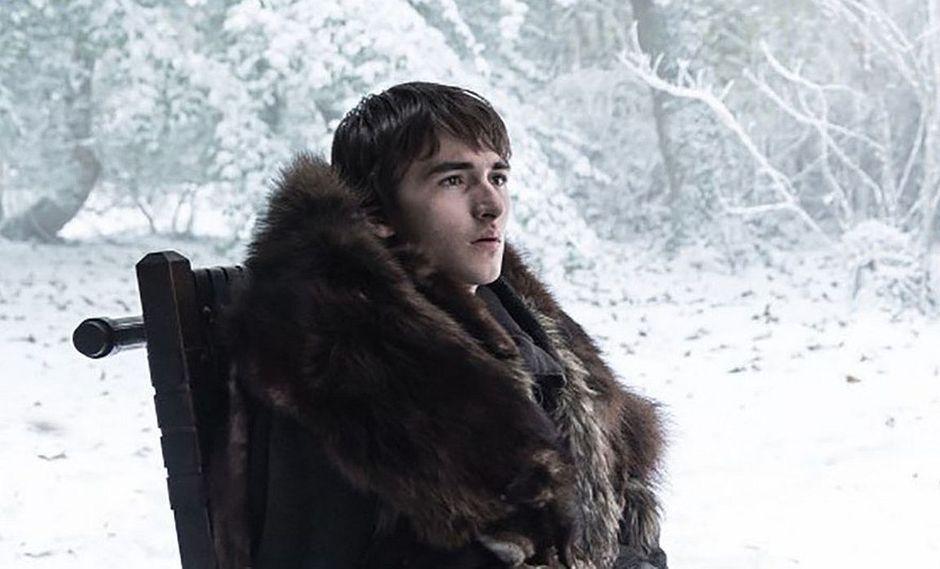 """Bran Stark es uno de los personajes que se mantiene desde la primera temporada de """"Game of Thrones"""". (Foto: HBO)"""
