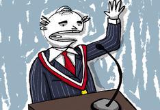 Lo que hace el Congreso mientras seguimos la campaña, por Alek Brcic Bello