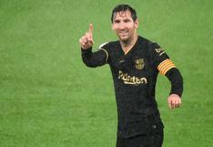 Barcelona vs. Juventus, por Champions League, podría contar con público en el Camp Nou