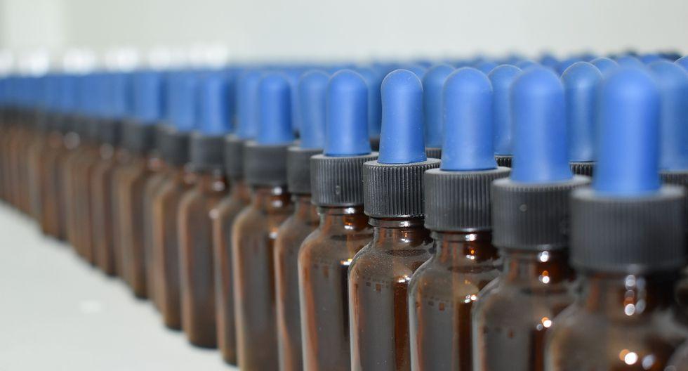 El dióxido de cloro es una solució al 28% de clorito de sodio en agua destilada. (Foto referencial: Pixabay)