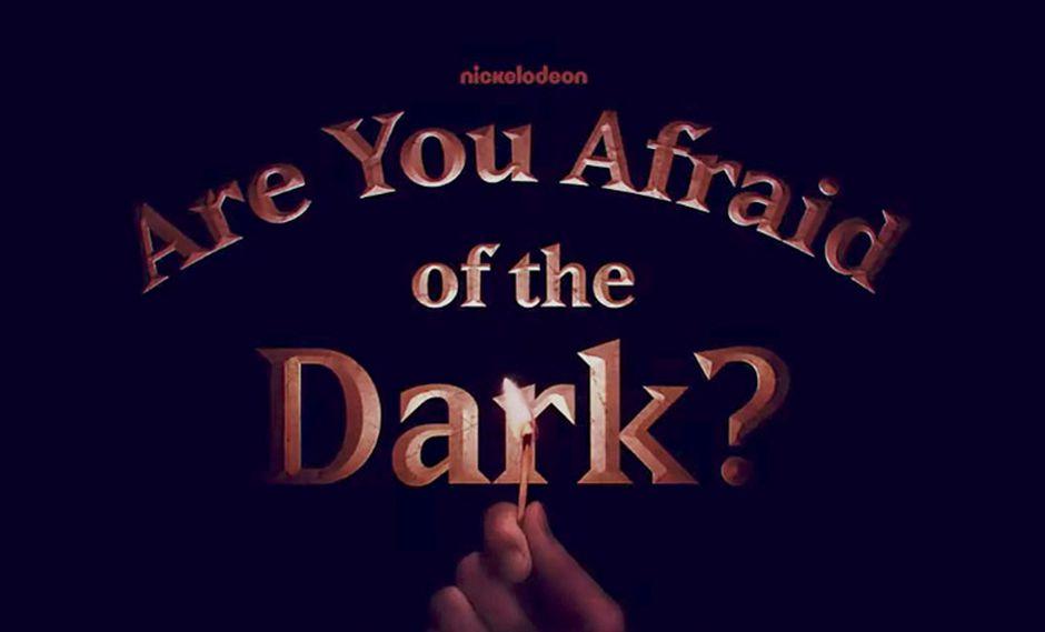 ¿Le temes a la oscuridad?: fecha de estreno de Are You Afraid of the Dark? por Nickelodeon, tráiler, historias y actores (Foto: Nickelodeon)
