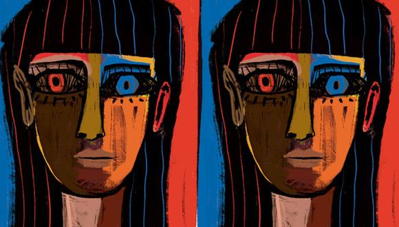 """""""Es hora de cuestionar todo aquello que ha cincelado nuestra forma de pensar, actuar o, más aun, percibir el mundo, y ser conscientes de que lo que antes era admitido, ahora no lo es, ni debe serlo nunca más"""". (Ilustración: Giovanni Tazza)."""