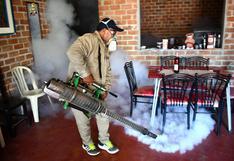 Lambayeque: Geresa reporta tres casos autóctonos de dengue en Tongorrape