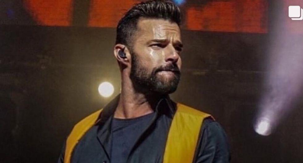 A partir de 1991 Ricky Martin se estableció como solista. Ha lanzado nueve álbumes de estudio. (Foto: @ricky_martin)