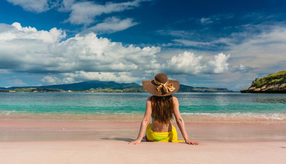 Te levanta el ánimo. Tomar sol este verano hará que tu piel active la producción de las hormonas asociadas a la felicidad y el alivio: serotonina y endorfinas. (Foto: Shutterstock)