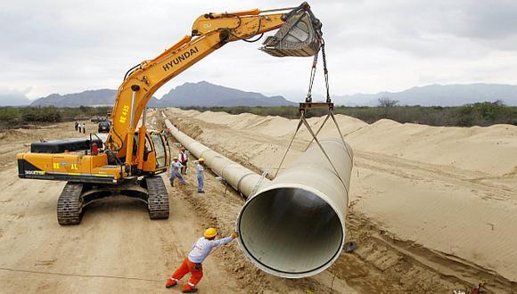 Gasoducto del Sur