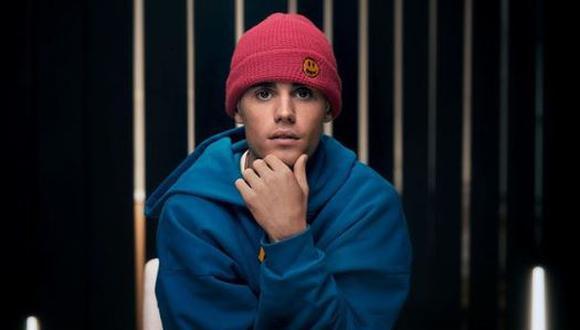 Justin Bieber demanda dos perfiles de Twitter por acusarlo de agresión sexual (Foto: Instagram)
