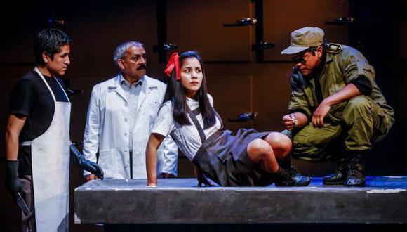 El impulso que necesita el teatro peruano