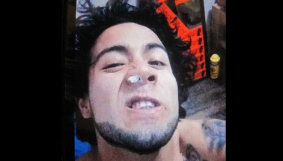 Cae sujeto que captaba chicas para llevar cocaína a Ecuador