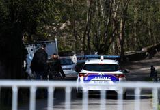Francia: hombre mata a cuchilladas a una funcionaria de la policía cerca de París