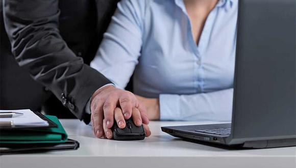 Las normas que regulan el hostigamiento sexual prevén que este también puede darse a través del contacto virtual. (Foto: El Peruano)