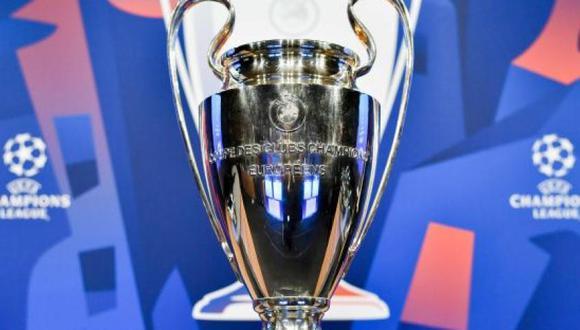 Matrona Patentar Cabecear  HOY, Champions League EN VIVO por ESPN y FOX Sports: resultados de hoy,  programación de partidos, fixture, horarios y cómo ver duelos de la fecha 2  revtli | RESPUESTAS | EL COMERCIO PERÚ