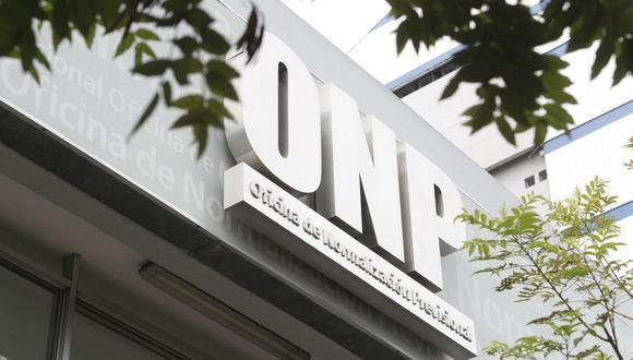Puedes consultar tus aportes a la ONP en la página web de esta institución. (Foto: GEC)