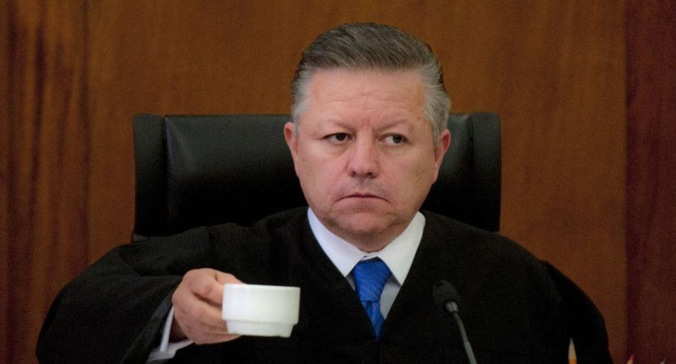 President of the Supreme Court of Mexico reveals that two judges raped workers for years