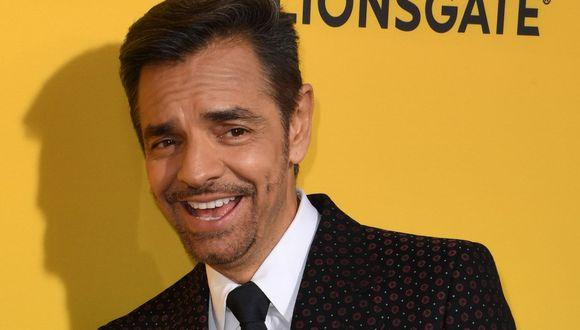 Eugenio Derbez es un actor muy querido y reconocido en México que llegó al cine en Hollywood (Foto: AFP)