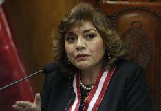 Congreso: Fiscal de la Nación sustentará este lunes proyecto contra el acaparamiento y la especulación