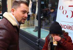 Barbero realiza un cambio de look a un indigente y asombra al mundo con su bondad