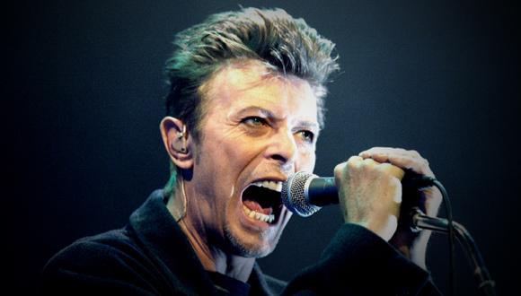 Grammy 2017: David Bowie ganó cinco premios póstumos