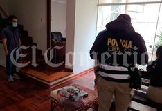 Caso Odebrecht: Allanan inmuebles de directivos de asociación que apoyaba gestión edil de Susana Villarán