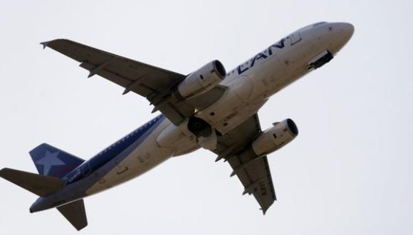 LATAM Airlines invertirá US$12.213 mlls. en flota hasta el 2020