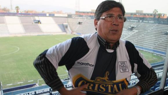 Comisión Orellana investigará al ex dirigente Guillermo Alarcón