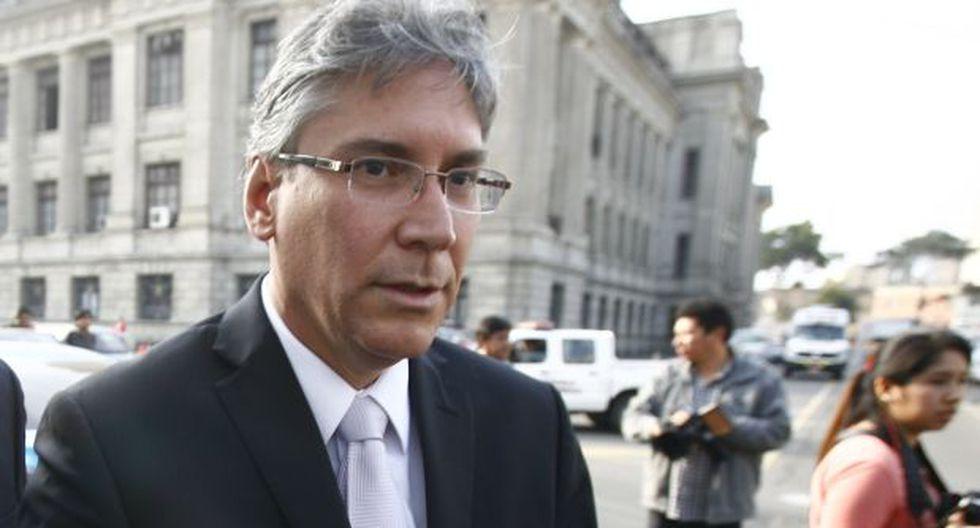 Aurelio Pastor saldrá de la cárcel recién la próxima semana