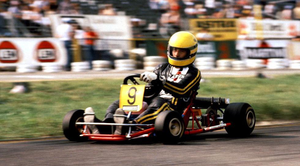 Ayrton Senna: Recordamos a la leyenda el día de su cumpleaños  - 2