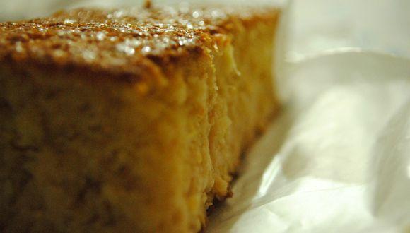 Pan de elote. (jProgr|Flickr)