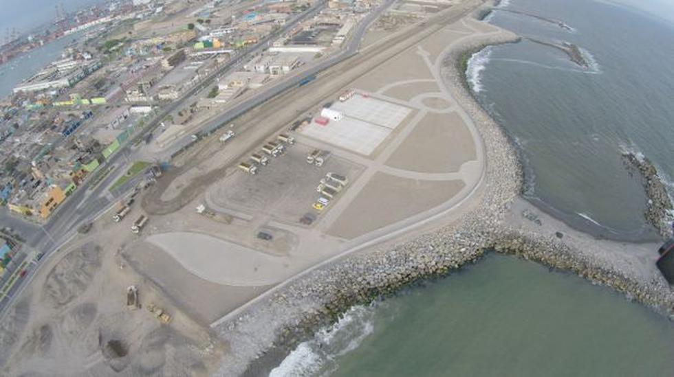 Callao: Gobierno Regional busca que Mistura se mude a Carpayo - 1
