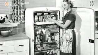 Así evolucionan los electrodomésticos en el mundo