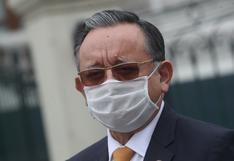 Edgar Alarcón: Así buscó dilatar su caso por enriquecimiento ilícito en el Congreso