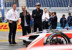 Leonardo DiCaprio: el hombre de los millones en la Fórmula E