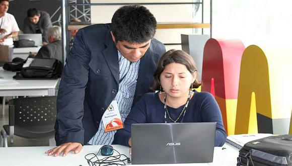 Cerca de 700 proyectos buscan integrarse a Wayra Perú