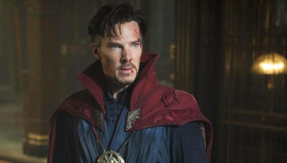 """La nueva película de """"Dr. Strange"""" verá la luz en 2022. (Foto: Marvel Studios)"""