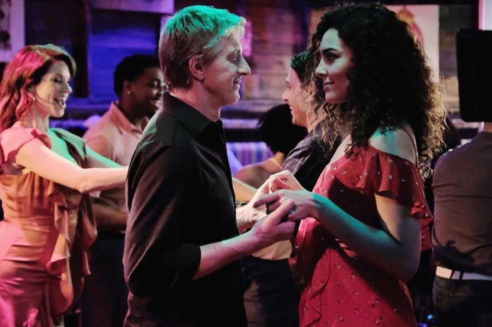 Cobra Kai: datos pocos conocidos de Vanessa Rubio, actriz que da vida a  Carmen Díaz en serie de Netflix USA EEUU Estados Unidos nndc | RESPUESTAS |  EL COMERCIO PERÚ
