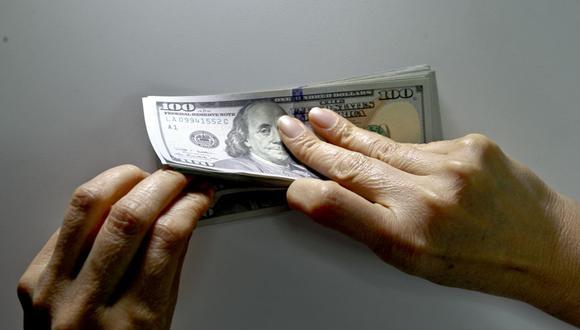 """Hoy el """"dólar blue"""" se negociaba a 132 pesos en Argentina. (Foto: GEC)"""