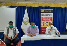 Coronavirus en Perú: Casos con COVID-19 en la región Tumbes se elevan a ocho